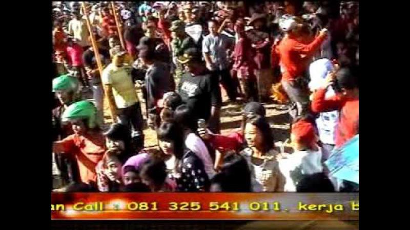 TKW Anyar PANTURA Live In MOJO PATI By Video Shoting AL AZZAM