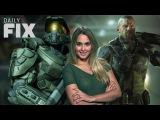 Halo 5 ушла на золото и самые ожидаемые праздничные игры - IGN Daily Fix