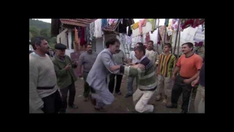 Borat's Disco Dance [HD]