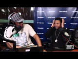 Lil Durk Ends His Interview, Spitting a Chi-Town Freestyle [Rhymes & Punches]
