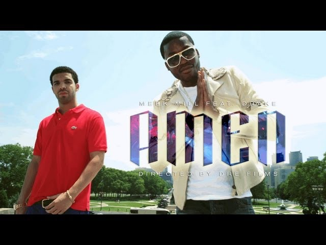 Meek Mill ft Drake - Amen [ER]