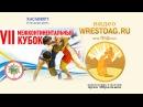 Межконтинентальный 2015 финал 86 кг Куруглиев Минкаилов