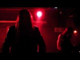 NARGAROTH - THE DAY BURZUM KILLED MAYHEM/WAR/FREEZING MOON (Live)
