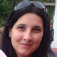Катя Булыгина