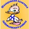 Лига старшеклассников Лебяжьевского района