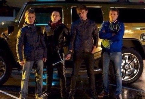 молодежка 3 сезон смотреть онлайн все серии в хорошем качестве hd720