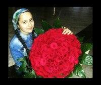 Раяна Асланбекова, Грозный - фото №22