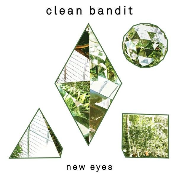 Clean Bandit - Show Me Love (feat. Elisabeth Troy)
