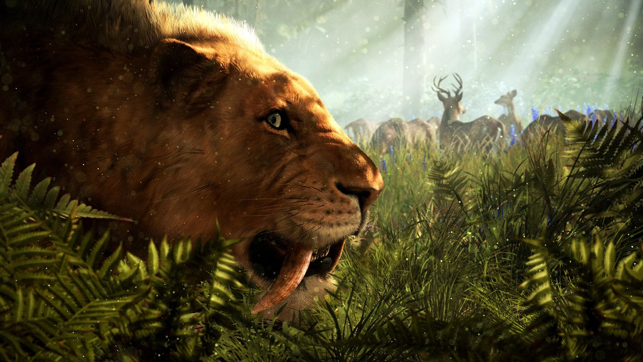 Far Cry: Primal (2016) PC - Скриншот 0