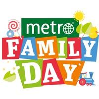 Metro Family Day 18 июля