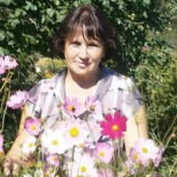 Татьяна Степанец
