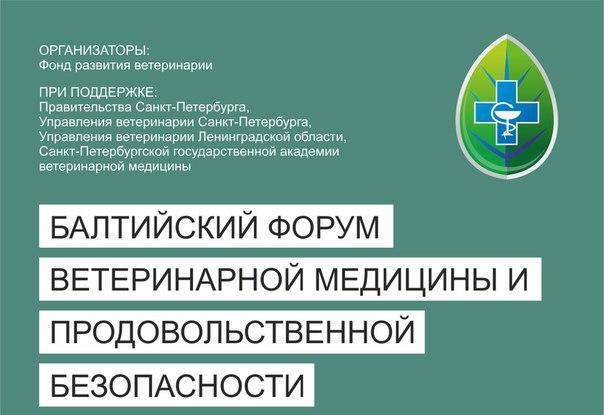 Ссылка baltvetforum.ru