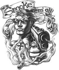Лучшие татуировки эскизы 45