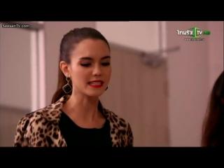 (на тайском) 22 серия Дурнушка Бетти / Ugly Betty (Таиланд, 2015 год)