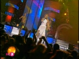 Жанна Фриске - Где-то летом (Песня года 2006 - Украина)