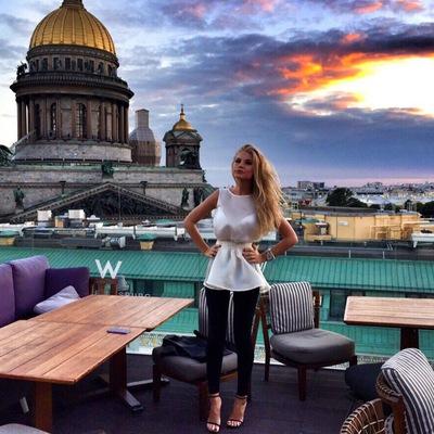 Maria Vetlova