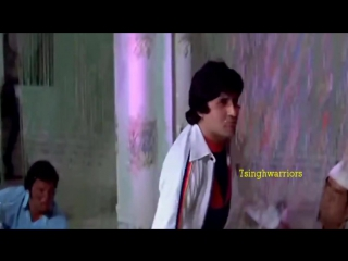 Muqaddar Ka Sikandar مقدر کا سکندر)1978)_ Salaam-E-ishq Meri Jaan [H.Q.]__7s
