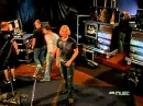 Nickelback - Behind the Scene (AOL sessions 2005)