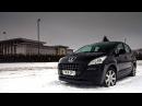 Тестдрайв Peugeot 3008 1.6 2012my, EP6С