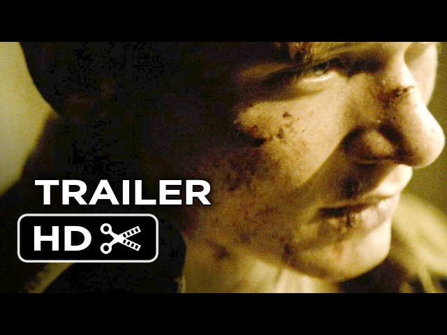'71 Official Trailer 1 (2015) - Jack O'Connell War Movie HD