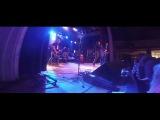John Garcia GoPRO Full HD live F-Haus Jena 12.12.2014