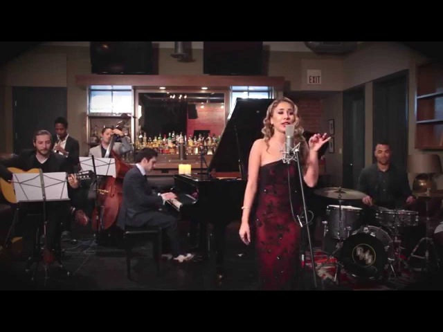 Habits - Vintage 1930s Jazz Tove Lo Cover ft. Haley Reinhart