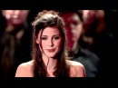 Lena Meyer-Landrut - Satellite a capella (Goldene Kamera 2011)