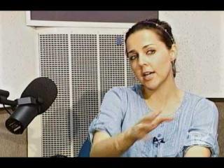 Ольга Шелест - профессия ведущий