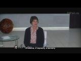 Пародия на трейлер «50 оттенков серого» от Эллен Ли Дедженерес (Русские субтитры)