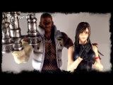 Play Arts Kai FFVII AC Tifa &amp Barret Review
