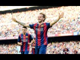 Ivan Rakitic   Skills, Goals & Assists 2015   FC Barcelona   HD
