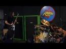 Om Live at Amoeba