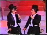 Nina Hagen &amp Nana Mouskouri - Lili Marlene