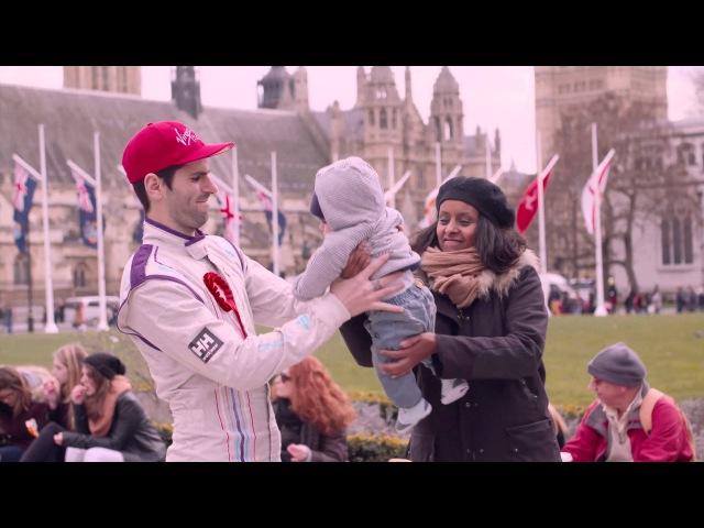 Virgin Racing: A FanBoost Broadcast