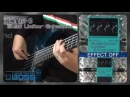 LMB-3 Bass Limiter Enhancer [BOSS Sound Check]