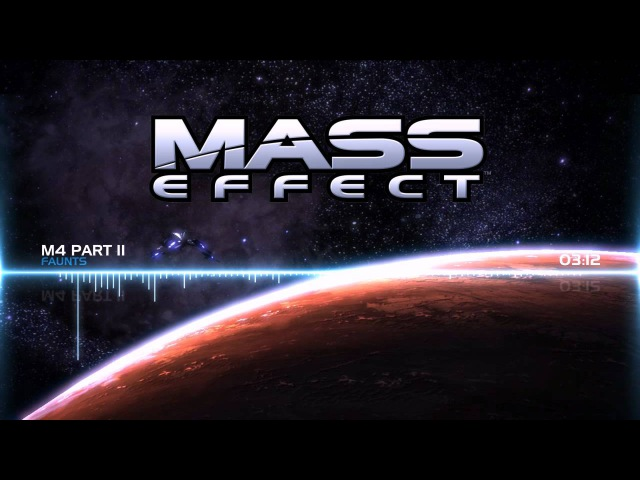 Mass Effect Soundtrack - M4 Part II by Faunts