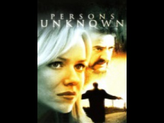 all Movie Mystery-Suspense persons unknown / лица неизвестные