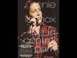 all Movie Musical annie lennox live in central park  Энни Леннокс живут в центральном парке