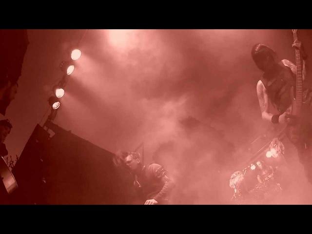 CENTHRON - Zombie Nazi Babe (Live 2013)