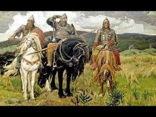 Илья Муромец.Мифы и легенды древней Руси.Документальный фильм
