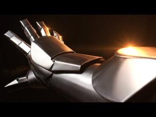 How to Make Iron Man Armor Tutorial