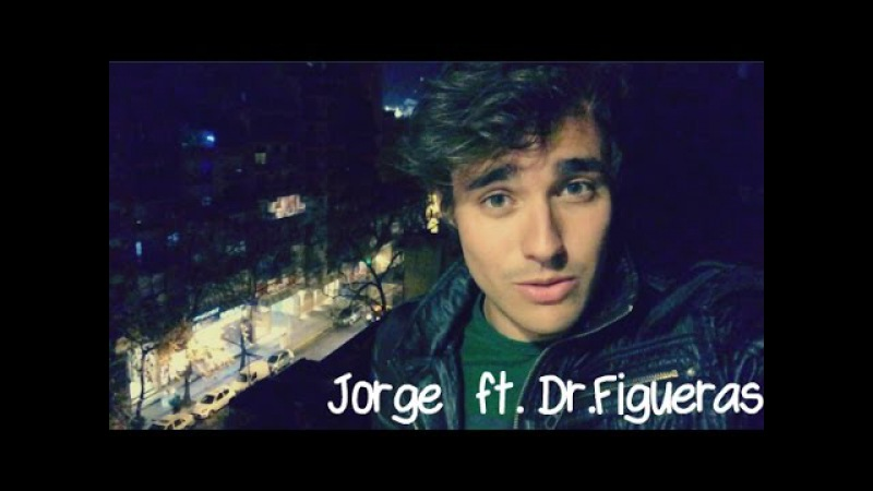 Jorge ft. Dr. Figueras, eating in a healthy life / LJR