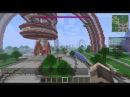 Minecraft Драконы улетают на юг Гриф сервера! Взлом админки!