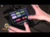 TC Helicon VoiceLive Touch A Very Sensitive Vocal Effects Processor Demo (Video)