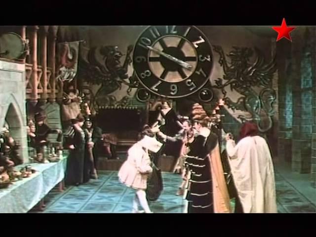 Пока бьют часы (1976) Полная версия