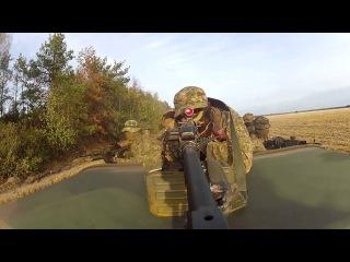 [HD] Українська воєнна розвідка одна з найбільш боєздатних структур Збройних Сил