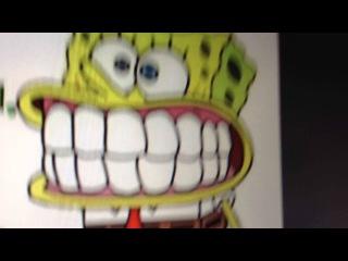 Спанч Боб 3D