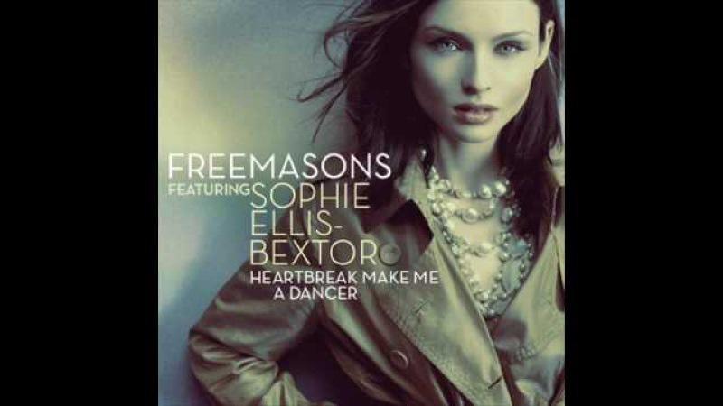 Freemasons feat. sophie ellis bextor- heartbreak (club mix)(make me a dancer)