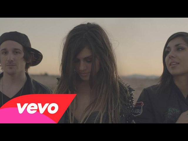 Krewella - Alive (Video)