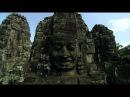 Ангкор Ват Таинственная Улыбка Будды